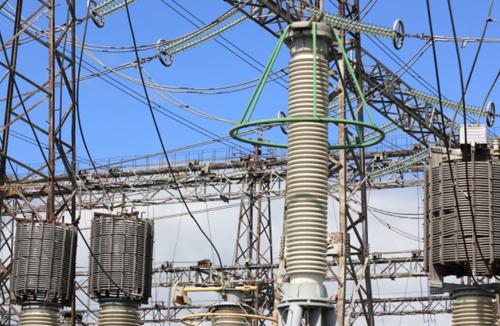 电力设备的维修