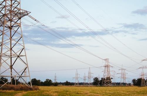 电网建设-- 电力工程建设